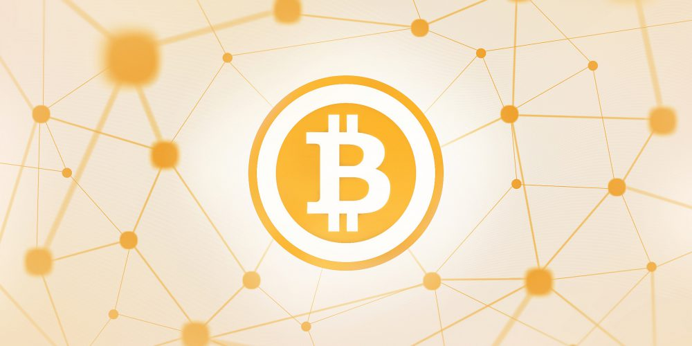 Bitcoin cryptocurrency that's here to stay
